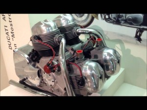 ducati apollo engine